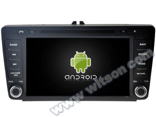 witson android skoda